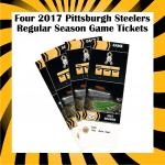 CEC Steelers Tix