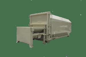 ESG Auger Compactor