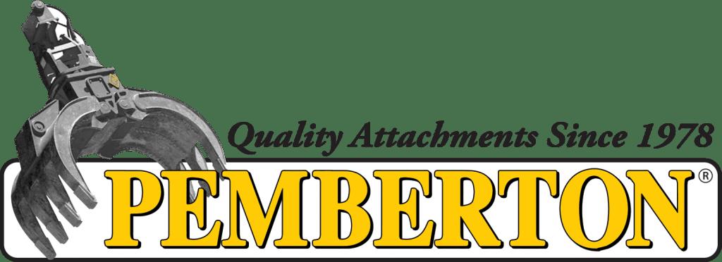 Renato Rey - Pemberton-Logo