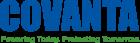COVANTA with tagline