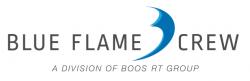 Blue Flame Crew
