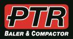 PTR Baler Logo