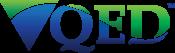 QED Gradient Logo web