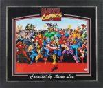 Marvel Comics Photo for web