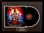 Stranger Things Record Album