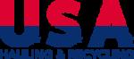 USA Hauling logo for web