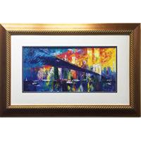 The Brooklyn Bridge Fine Art Photo for web